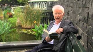 "Seamus Heaney Reads ""Death of a Naturalist"" and His Nobel Lecture on the Power of Poetry"