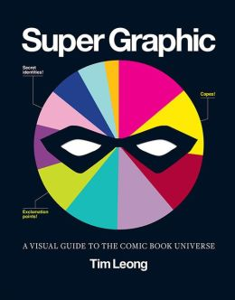 The Comic Book Universe, Distilled in Infographics