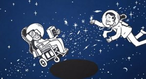 How the Universe Works: Stephen Hawking's Theory of Everything, Animated in 150 Seconds