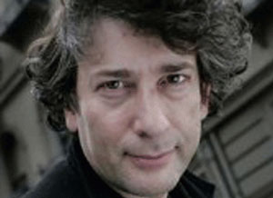 Neil Gaiman's Advice to Aspiring Writers