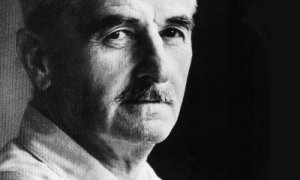 A Living Obituary: Faulkner's Beautiful Epitaph for Himself