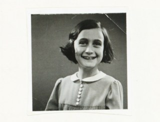 The Prescient Poem 10-Year-Old Anne Frank Penned in Her Schoolmate's Friendship Book