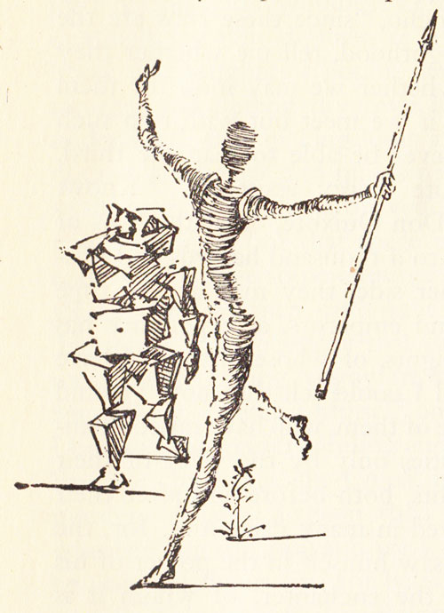 don quixote literature essays By viewing cervantes' don quixote as a type of saintly hagiography, and quixote's actions and motives as following the example of st ignatius of loyola, don quixote turns into san.