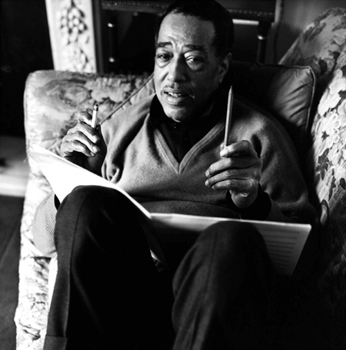 Compiling as a Creative Act: What Duke Ellington's Remixing Reveals about Plagiarism and Innovation