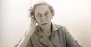 """Eudora Welty Reads Her Comic and Quietly Heartbreaking Masterpiece """"Why I Live at the P.O."""""""