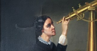 Maria Mitchell's Telescope and the Kickstarting of Popular Astronomy: The Heartening Story of the World's First Crowdfunding Campaign for Science