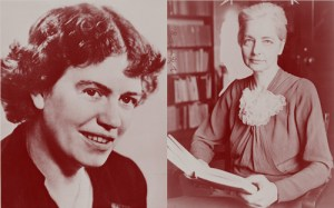 Pioneering Anthropologist Margaret Mead's Beautiful Love Letters to Her Soul Mate