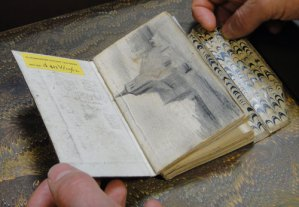 The Secret Museum: Van Gogh's Never-Before-Seen Sketchbooks