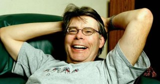 "The Art of ""Creative Sleep"": Stephen King on Writing and Wakeful Dreaming"