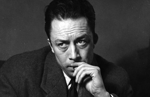albert camus on what it means to be a rebel and the heart of human albert camus on happiness unhappiness and our self imposed prisons
