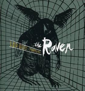 The Raven: Lou Reed's Adaptation of Edgar Allan Poe, Illustrated by Italian Artist Lorenzo Mattotti