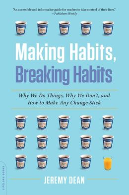 habits and their breaking and formation How are they formed and broken what causes us to develop certain habits habits are tricky little creatures it's sometimes hard to define exactly what a habit is they look different for every individual, and there is no easy formula for changing all our daily habits and routines they also have a negative.