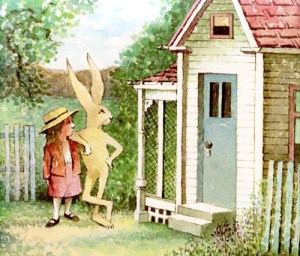 To Live Long, Write for Children: Remembering Charlotte Zolotow