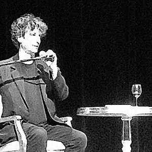 This Is Love: Neil Gaiman's Bachelor Party the Night Before He Married Amanda Palmer