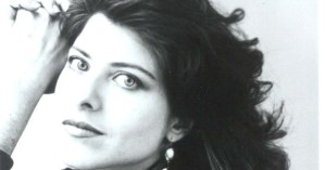 Naomi Wolf's Spectacular, No-Bullshit Letter of Advice to Her Younger Self