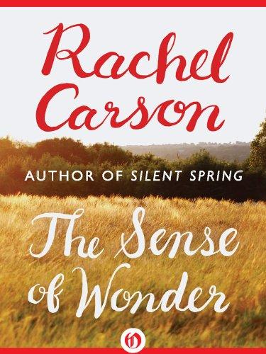 Pioneering Biologist and Writer Rachel Carson on Wonder, Parenting