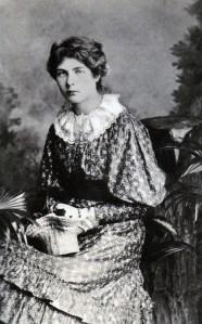 The Tragic and Scandalous Life of Mrs. Oscar Wilde