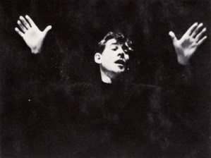 On Motivation: Beloved Composer Leonard Bernstein on Why We Create