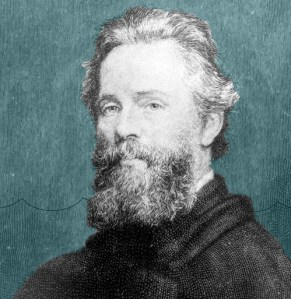 Herman Melville on Writing and His Daily Routine