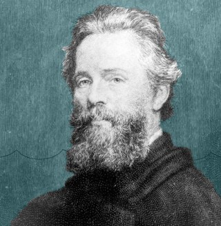 Herman Melville's Daily Routine and Thoughts on the Writing Life