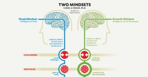 Fixed vs. Growth: The Two Basic Mindsets That Shape Our Lives