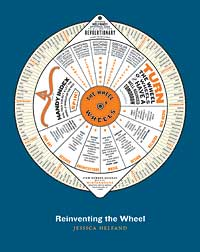 Reinventing the Wheel: A Design History of the Circle as a Visual Metaphor for Information