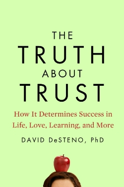 The Psychology of Trust in Work and Love