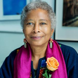 Alice Walker on Creativity