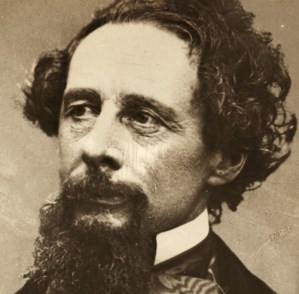 Charles Dickens on Grief and How to Heal a Mourning Heart
