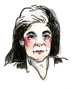 The Project of Literature: Susan Sontag on Writing, Routines, Education, and Elitism in a 1992 Recording from the 92Y Archives