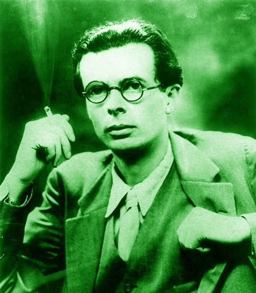 aldous huxleys take on religion Aldous huxley: the author and his times - somaweborg a ldous leonard huxley was born on july 26, 1894, into a family that included some of the most distinguished members of that part of the english ruling class made up of the intellectual elite.