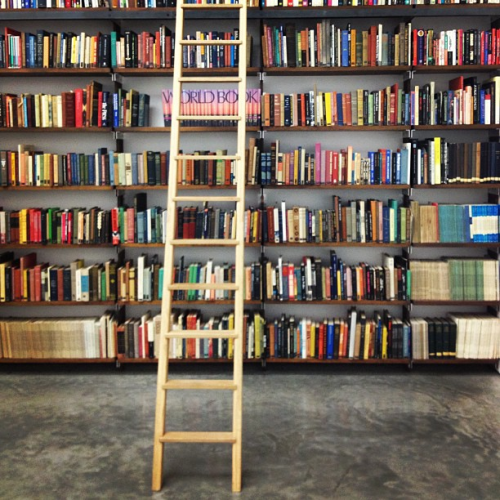 Stewart Brand's Reading List: 76 Books to Sustain and