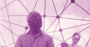 Buckminster Fuller Presages Online Education, with a Touch of TED, Netflix, and Pandora, in 1962
