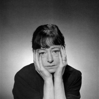 "Dorothy Parker Reads ""Inscription for the Ceiling of a Bedroom"" in a Rare 1926 Recording"