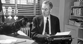 Three Delightful Poems About Dogs from E.B. White