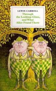 Gorgeous and Rare Illustrations for Alice in Wonderland by John Vernon Lord