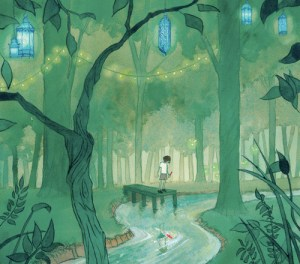 Journey: A Beautiful Wordless Story About the Power of the Imagination