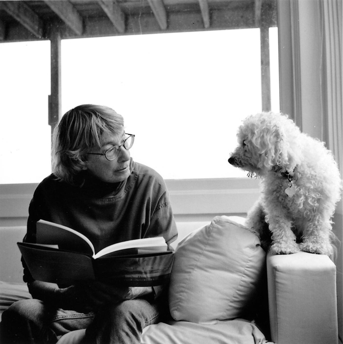 mary oliver on the mystery of the human psyche the secret