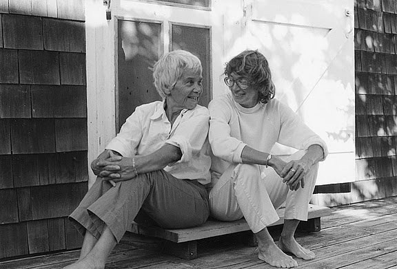 Mary Oliver On What Attention Really Means And Her Moving Elegy For