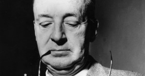 Vladimir Nabokov on What Makes a Good Reader