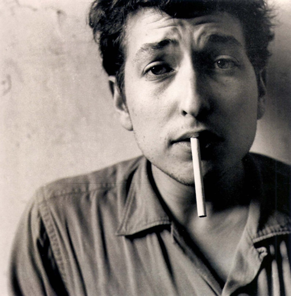 Bob Dylan on Sacrifice, the Unconscious Mind, and How to