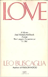 Leo Buscaglia on Education, Industrialized Conformity, and How Stereotypes and Labels Limit Love