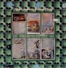 "Allen Ginsberg Sings William Blake's ""Songs of Innocence and of Experience"""