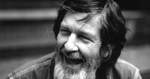 A Lesson in Listening from John Cage