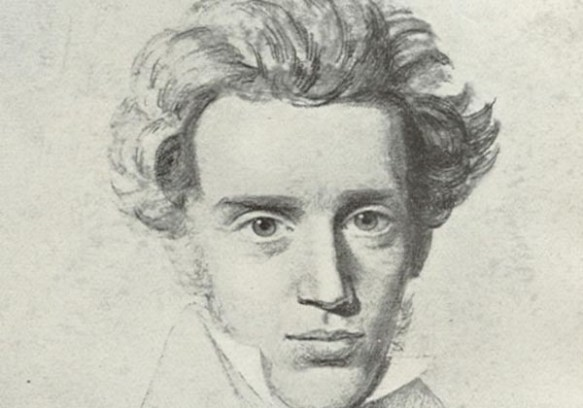 <b>Kierkegaard</b> on Our Greatest Source of Unhappiness | Brain Pickings