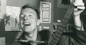 Pete Seeger on Combinatorial Creativity, Originality, Equality, and the Art of Dot-Connecting