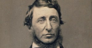 Thoreau on the Difference Between an Artisan, an Artist, and a Genius