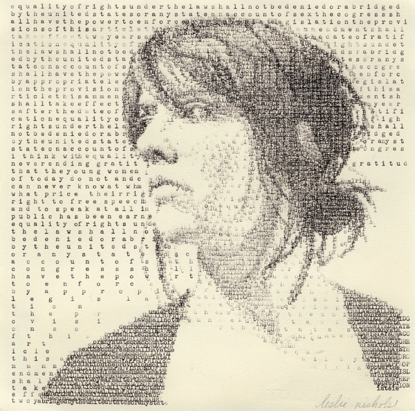 A Visual History of Typewriter Art from 1893 to Today – Brain Pickings