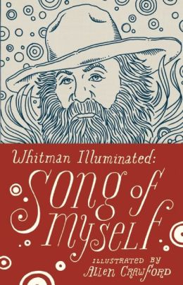 "Walt Whitman's ""Song of Myself,"" Reimagined in Beautiful Illustrations by Artist Allen Crawford"