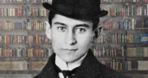 Kafka on Books and What Reading Does for the Human Spirit